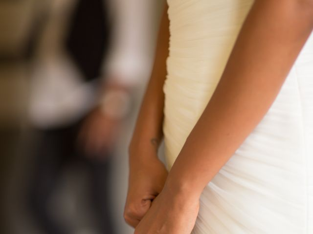 Le mariage de Thomas et Tsega à Gy-les-Nonains, Loiret 17