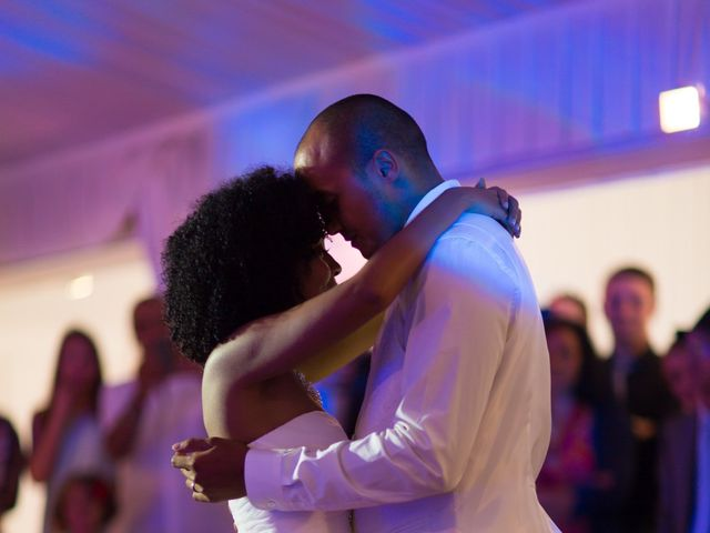 Le mariage de Thomas et Tsega à Gy-les-Nonains, Loiret 26