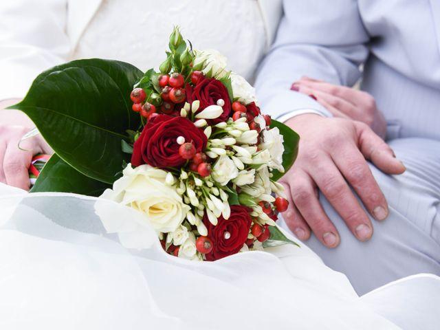 Le mariage de Guenaël et Céline à Ressons-sur-Matz, Oise 2