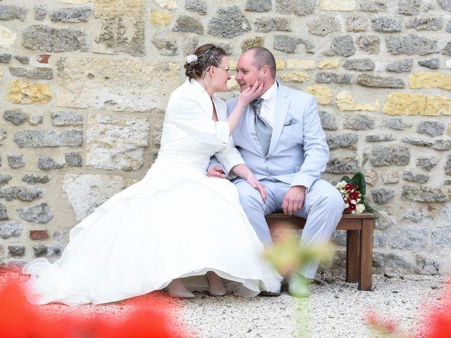 Le mariage de Céline et Guenaël