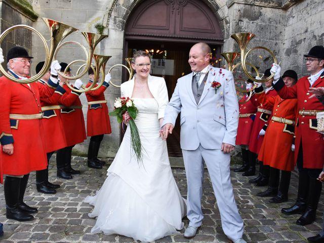 Le mariage de Guenaël et Céline à Ressons-sur-Matz, Oise 7