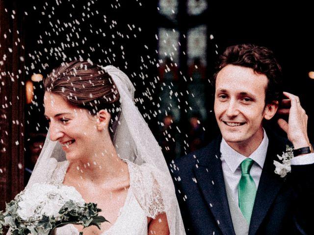 Le mariage de Ladislas et Marion à Ambazac, Haute-Vienne 15
