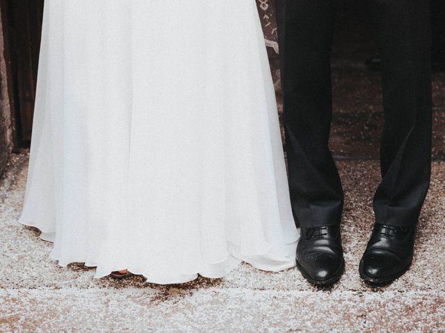 Le mariage de Ladislas et Marion à Ambazac, Haute-Vienne 16