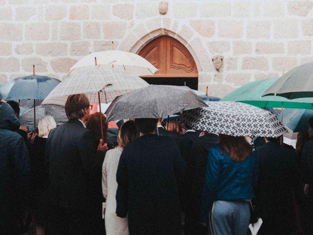 Le mariage de Ladislas et Marion à Ambazac, Haute-Vienne 17