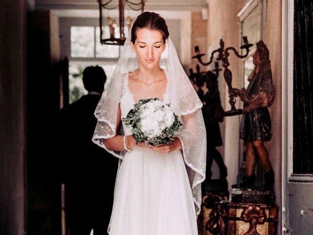 Le mariage de Ladislas et Marion à Ambazac, Haute-Vienne 21