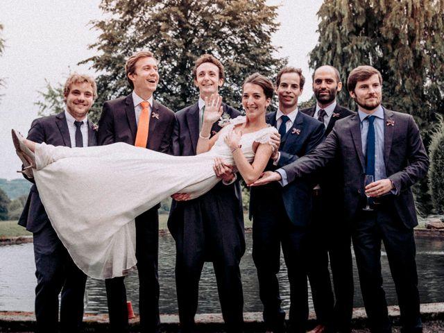 Le mariage de Ladislas et Marion à Ambazac, Haute-Vienne 28