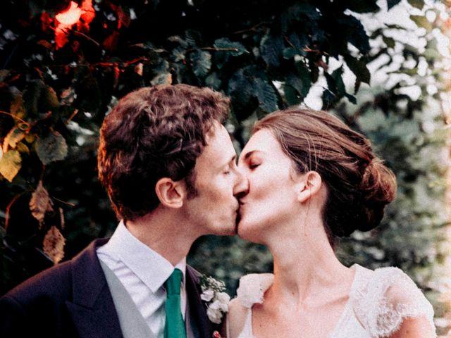 Le mariage de Ladislas et Marion à Ambazac, Haute-Vienne 30