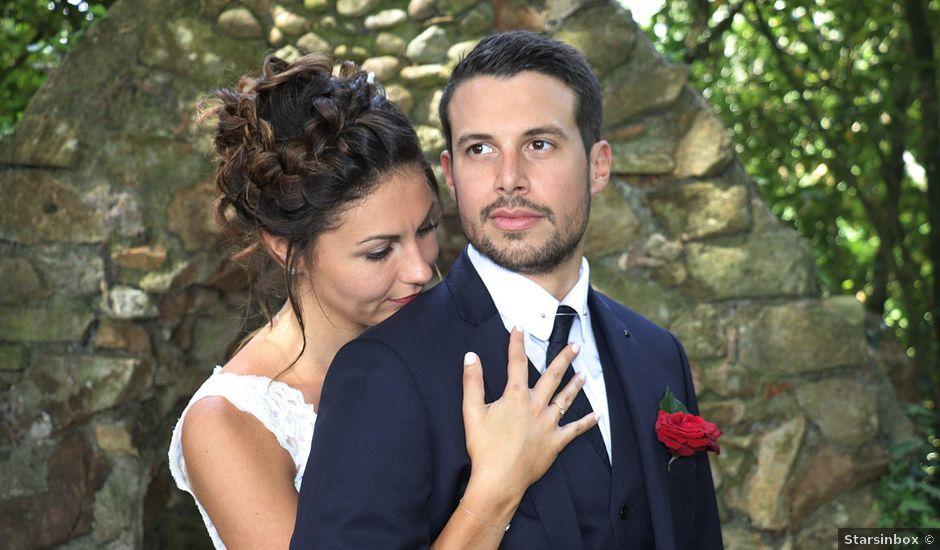 Le mariage de Anthony et Laura à La Mothe-Achard, Vendée