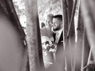 Le mariage de Audrey et Florient