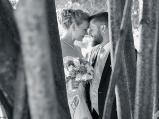 Le mariage de Audrey et Florient 3