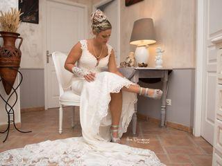 Le mariage de Lucie et Fernando 3