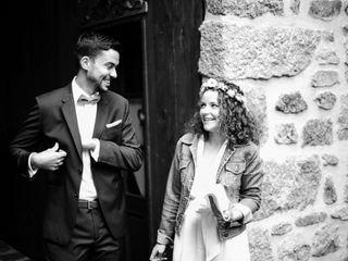 Le mariage de Marianne et Lucas