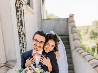 Le mariage de Aude et Mickaël 2