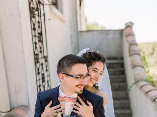 Le mariage de Aude et Mickaël 3
