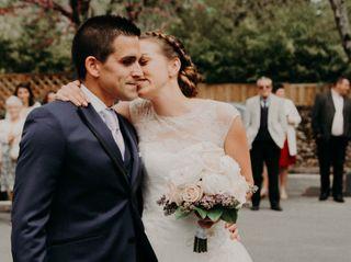 Le mariage de Audrey et Arnaud 3