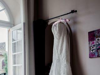 Le mariage de Deborah et Antoine 1