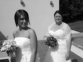 Le mariage de Emilie et Daria 3