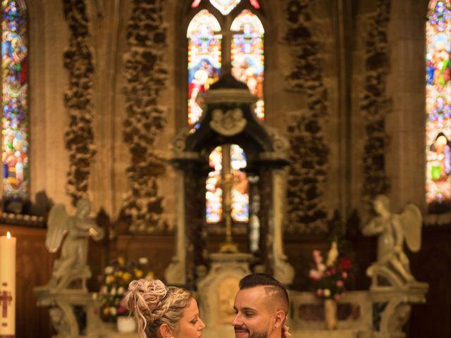 Le mariage de Fernando et Lucie à Biscarrosse, Landes 12