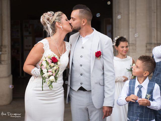 Le mariage de Fernando et Lucie à Biscarrosse, Landes 13