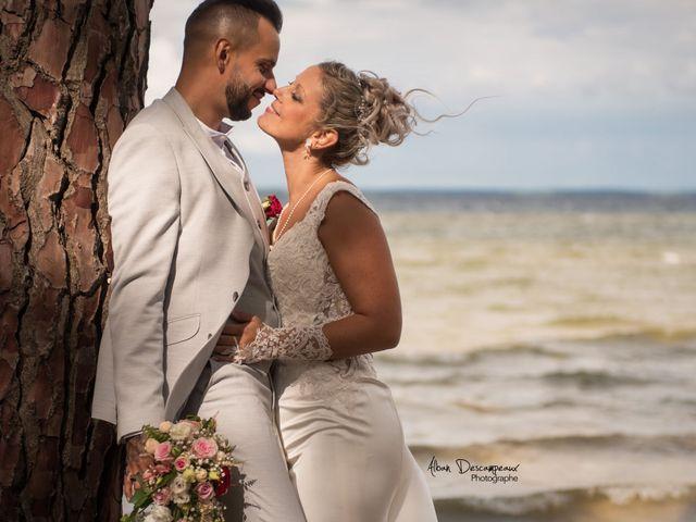 Le mariage de Lucie et Fernando