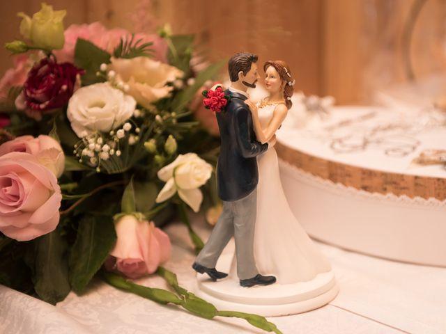 Le mariage de Fernando et Lucie à Biscarrosse, Landes 19