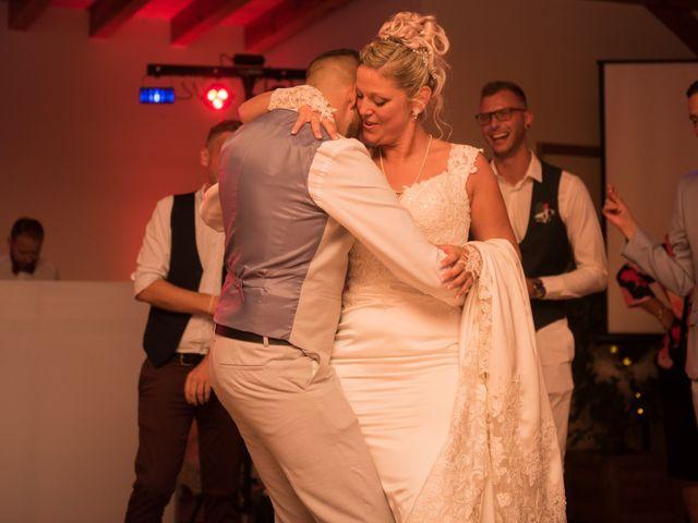 Le mariage de Fernando et Lucie à Biscarrosse, Landes 22