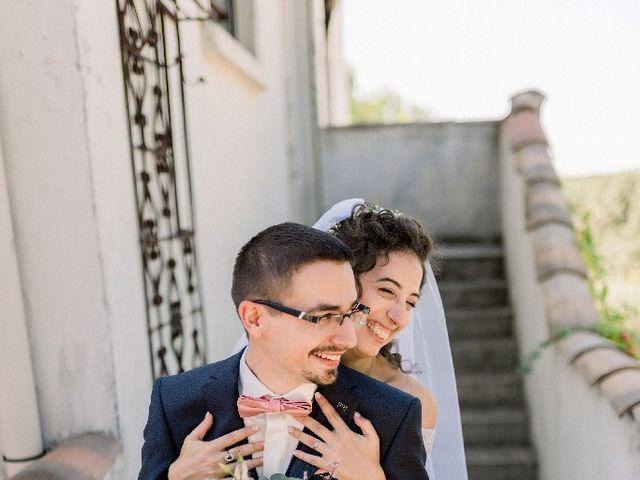 Le mariage de Mickaël et Aude à Nîmes, Gard 5