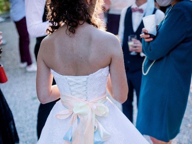 Le mariage de Mickaël et Aude à Nîmes, Gard 24