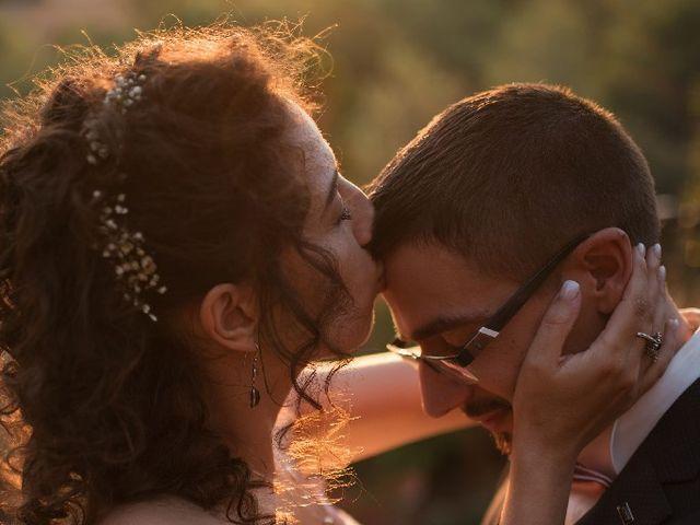 Le mariage de Mickaël et Aude à Nîmes, Gard 26