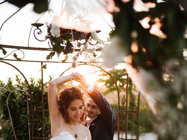 Le mariage de Mickaël et Aude à Nîmes, Gard 27