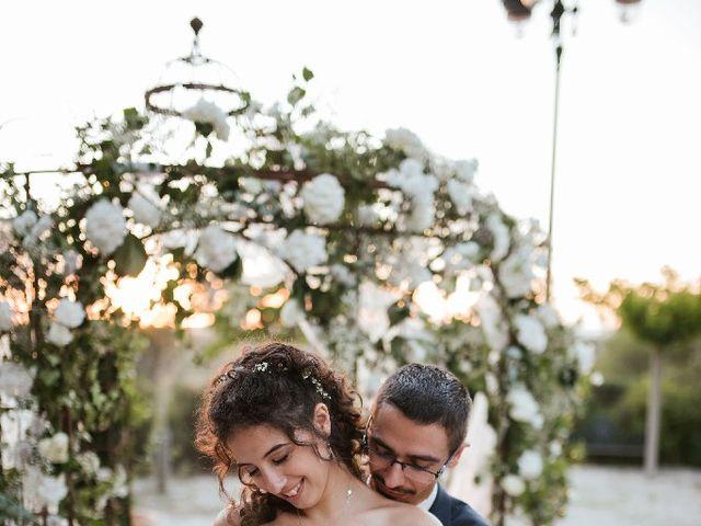 Le mariage de Mickaël et Aude à Nîmes, Gard 29