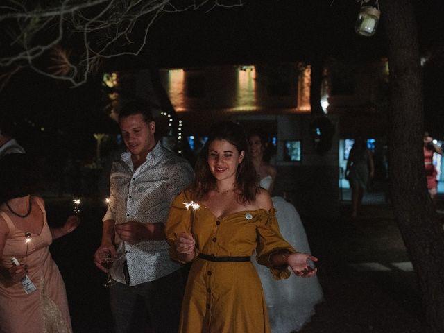 Le mariage de Mickaël et Aude à Nîmes, Gard 37