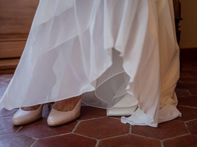 Le mariage de Adrien et Jeanne à Saint-Jorioz, Haute-Savoie 20