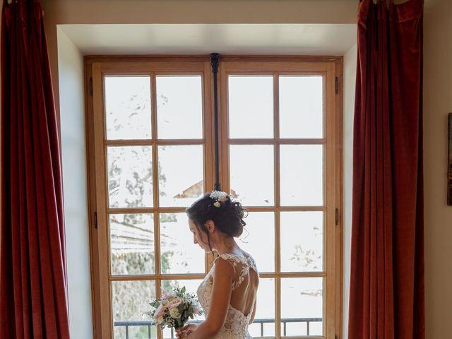 Le mariage de Adrien et Jeanne à Saint-Jorioz, Haute-Savoie 22