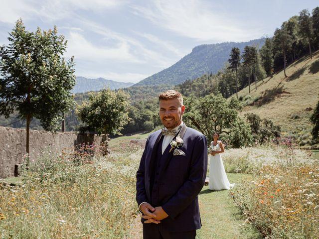 Le mariage de Adrien et Jeanne à Saint-Jorioz, Haute-Savoie 26