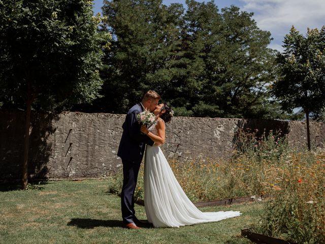 Le mariage de Adrien et Jeanne à Saint-Jorioz, Haute-Savoie 27