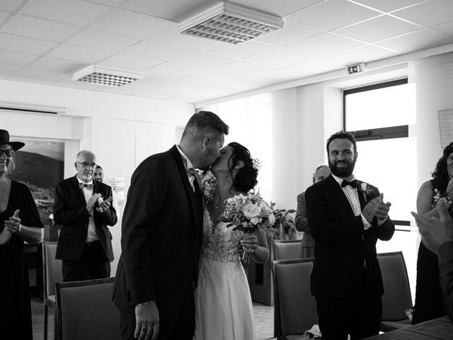 Le mariage de Adrien et Jeanne à Saint-Jorioz, Haute-Savoie 31