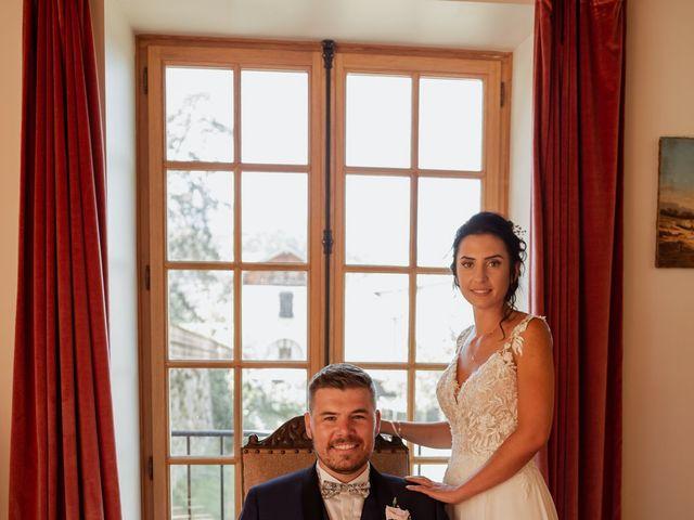 Le mariage de Adrien et Jeanne à Saint-Jorioz, Haute-Savoie 33