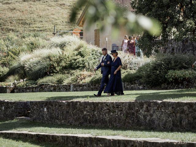 Le mariage de Adrien et Jeanne à Saint-Jorioz, Haute-Savoie 37