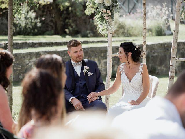 Le mariage de Adrien et Jeanne à Saint-Jorioz, Haute-Savoie 47