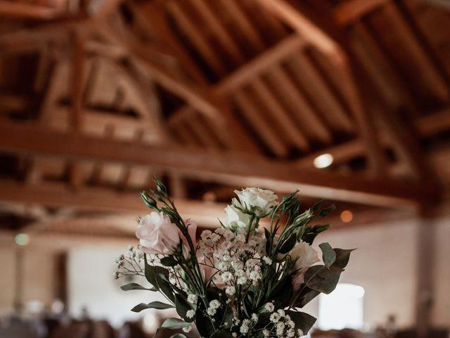 Le mariage de Adrien et Jeanne à Saint-Jorioz, Haute-Savoie 59