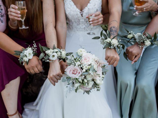 Le mariage de Adrien et Jeanne à Saint-Jorioz, Haute-Savoie 61