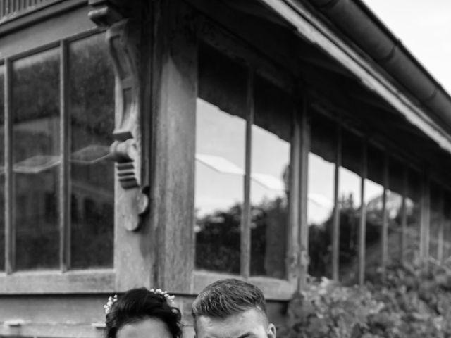 Le mariage de Adrien et Jeanne à Saint-Jorioz, Haute-Savoie 70
