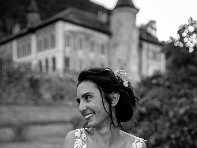 Le mariage de Adrien et Jeanne à Saint-Jorioz, Haute-Savoie 73