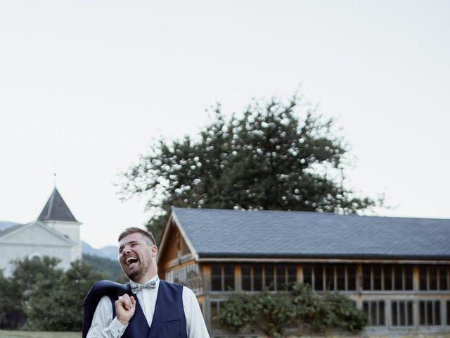 Le mariage de Adrien et Jeanne à Saint-Jorioz, Haute-Savoie 75