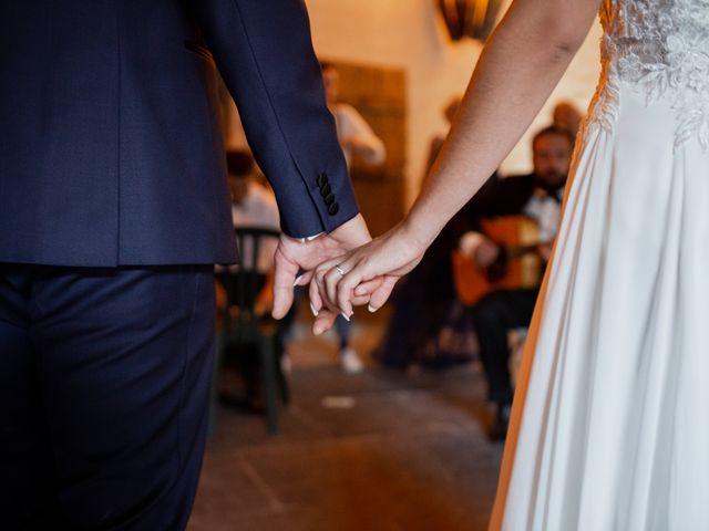 Le mariage de Adrien et Jeanne à Saint-Jorioz, Haute-Savoie 81