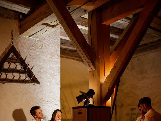 Le mariage de Adrien et Jeanne à Saint-Jorioz, Haute-Savoie 91