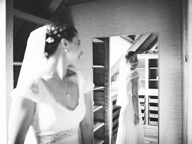 Le mariage de Anthony et Emilie à Wisches, Bas Rhin 40