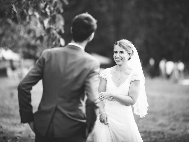 Le mariage de Anthony et Emilie à Wisches, Bas Rhin 48