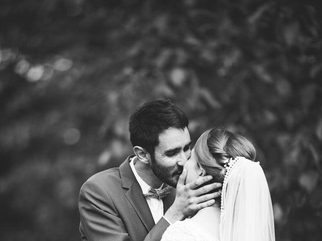Le mariage de Anthony et Emilie à Wisches, Bas Rhin 52